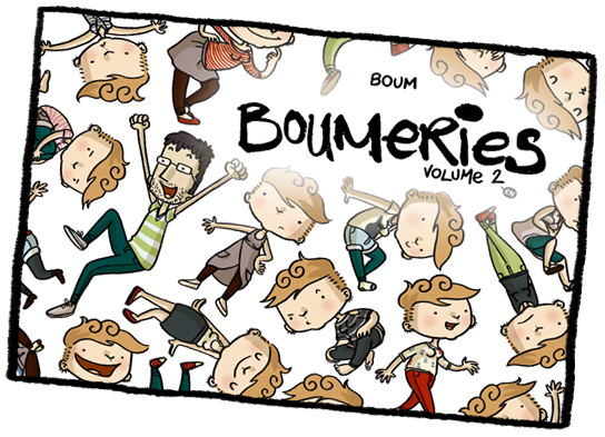 Boumeries-Volume2