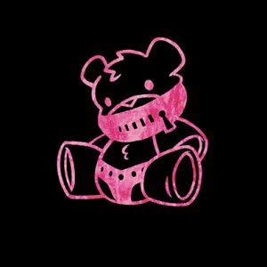 STAR-Tshirt-MarvelousToy-PinkBlack